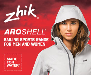 Zhik Aroshell - 250