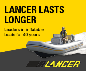 Lancer NZ250  Lasts Longer