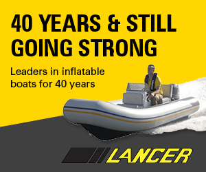 Lancer NZ250 40 years