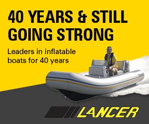 Lancer NZ250 40 years