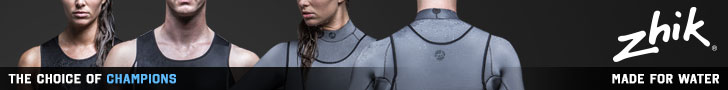 Zhik Dinghy Wetsuits