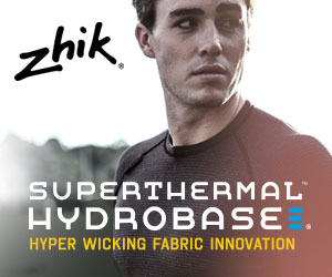 Zhik Hydrobase - 250
