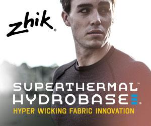 Zhik Hydrobase - 250