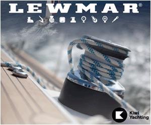 Kiwi Yachting - Lewmar