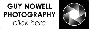 Guy Nowell - White 100