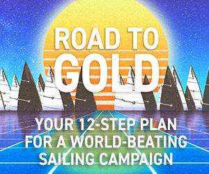 Road to Gold - MPU