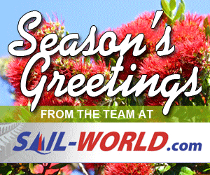 Sail-World NZ Xmas