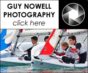 Guy Nowell - Yellow 250