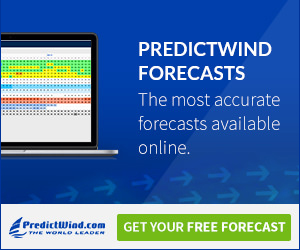 PredictWind.com 250 - 2014