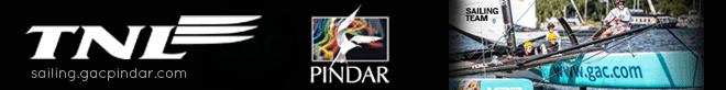 GAC Pindar Sailing News