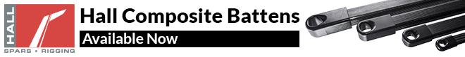 Hall Spars - Batten