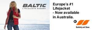 Safety at Sea - Baltic -1 -250