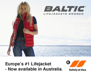 Safety at Sea - Baltic - 250 - 2