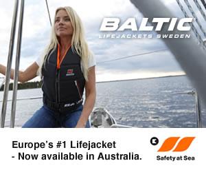Safety at Sea - Baltic - 5 - 250