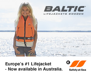 Safety at Sea - Baltic - 4 - 250