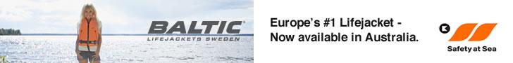 Safety at Sea - Baltic - 4