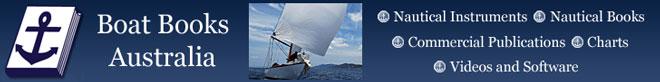Boat Books Australia