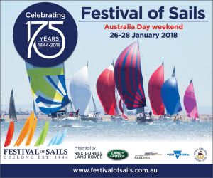 Festival of Sails 2018 300x250