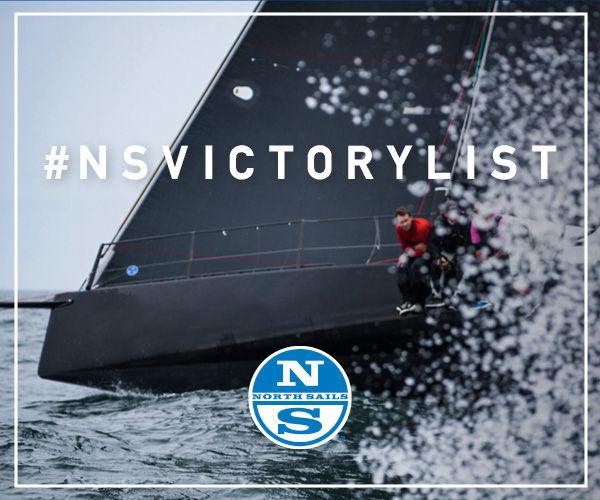 North Sails 2019 - NSVictoryList - 600x500