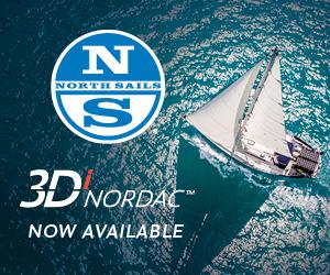 North Sails 3DiNORDAC 300x250