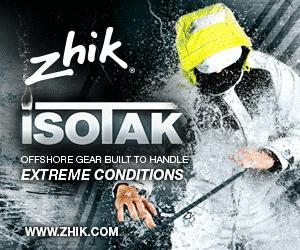 Zhik AUS Isotak 250 ad