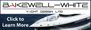 Bakewell-White Yacht Design 100