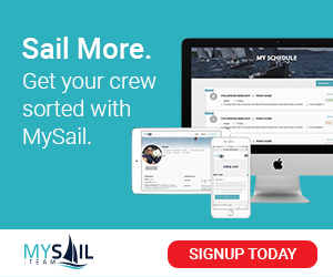 MySail Get Your Crew Sorted MPU