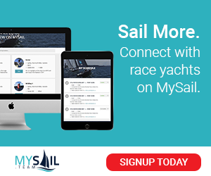 MySail Connect with Race Yachts MPU