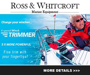 Ensign Ross & Whitcroft Pontos V2 300x250