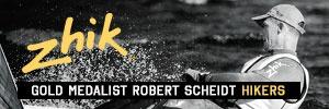 Zhik Robert Scheidt Hikers - 100
