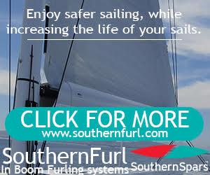 Southern Spars - Southern Furl