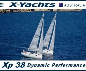 X-Yachts Xp38 300x250