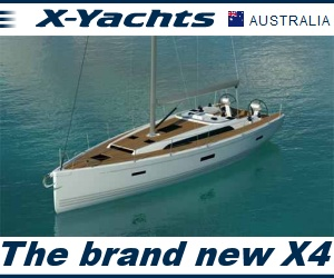 X-Yachts AUS X4 - 1