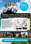 Sail Aid UK receives charity status and opens grant application process