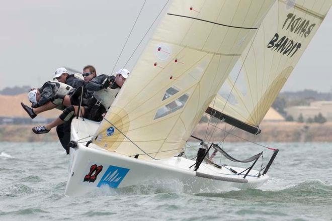 Festival of Sails 2013 - 24-27/01/2012 - BANDIT © Gill Melges 24 World Championship 2014