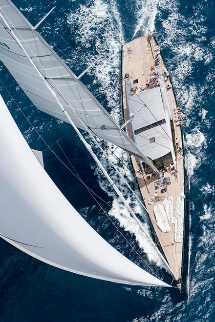Loro Piana Caribbean Superyacht Regatta and Rendezvous 2014 © Carlo Borlenghi and Luca Butto /Studio Borlenghi