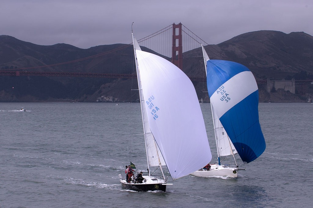 Rolex Big Boat Series Images and results