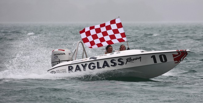 Rayglass won the Honda Class at Marsden Cove © Cathy Vercoe LuvMyBoat.com http://www.luvmyboat.com