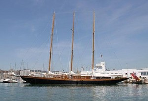 Superyacht 10 Creole photo copyright  SW taken at  and featuring the  class