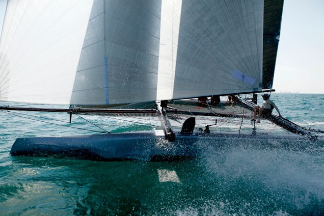 GC32 © Christophe Launay