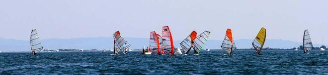 2013 RBYM Worlds Trieste Final Report © RBYM