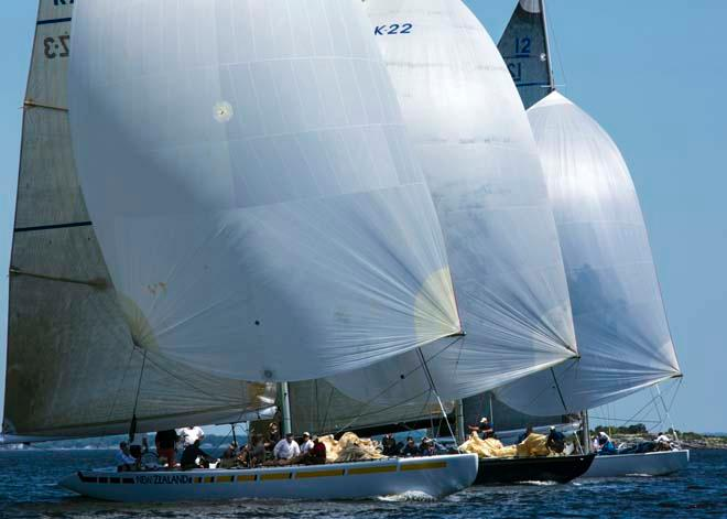 159th NYYC Annual Regatta presented by Rolex<br />  &copy;  Rolex/Daniel Forster http://www.regattanews.com