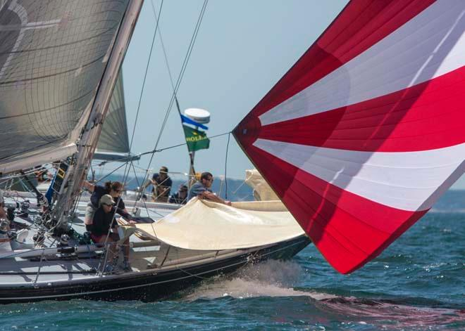 159th NYYC Annual Regatta presented by Rolex<br /> <br />  &copy;  Rolex/Daniel Forster http://www.regattanews.com