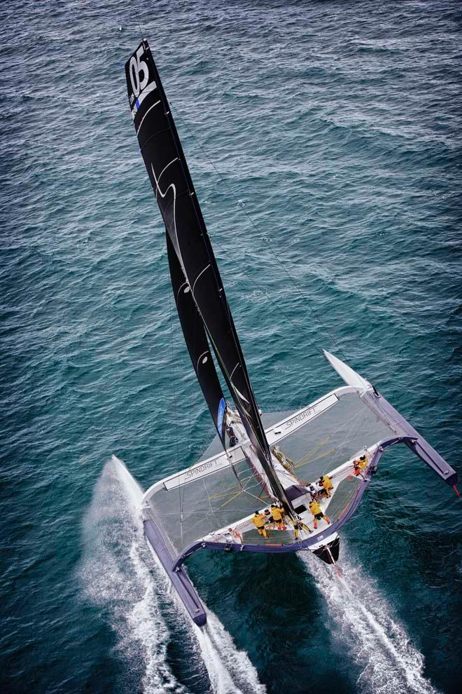 Spindrift Racing © Chris Schmid