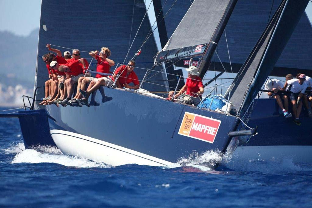 32 Copa del Rey Mapfre - Today's action in Palma ©  Max Ranchi Photography http://www.maxranchi.com