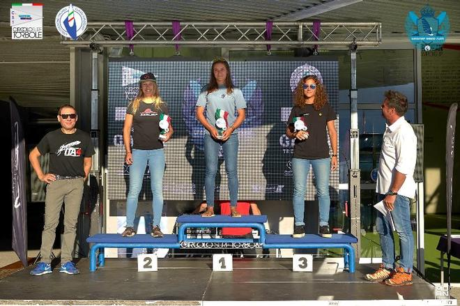 National Slalom Championship – Windsurf Grand Slam ©  Andrea Mochen