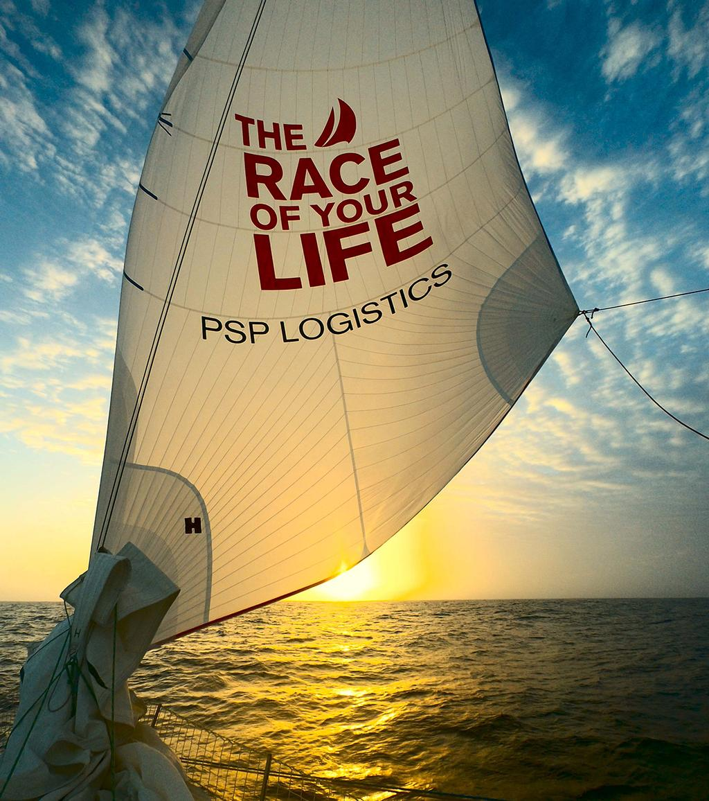 Race 3, Day 5 - 2017-18 Clipper Round the World Yacht Race © Clipper Round The World Yacht Race http://www.clipperroundtheworld.com