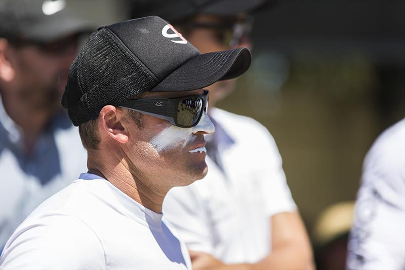 Heatwave hammers Queensland for a sweltering SuperFoiler Grand Prix Gold Coast build-up