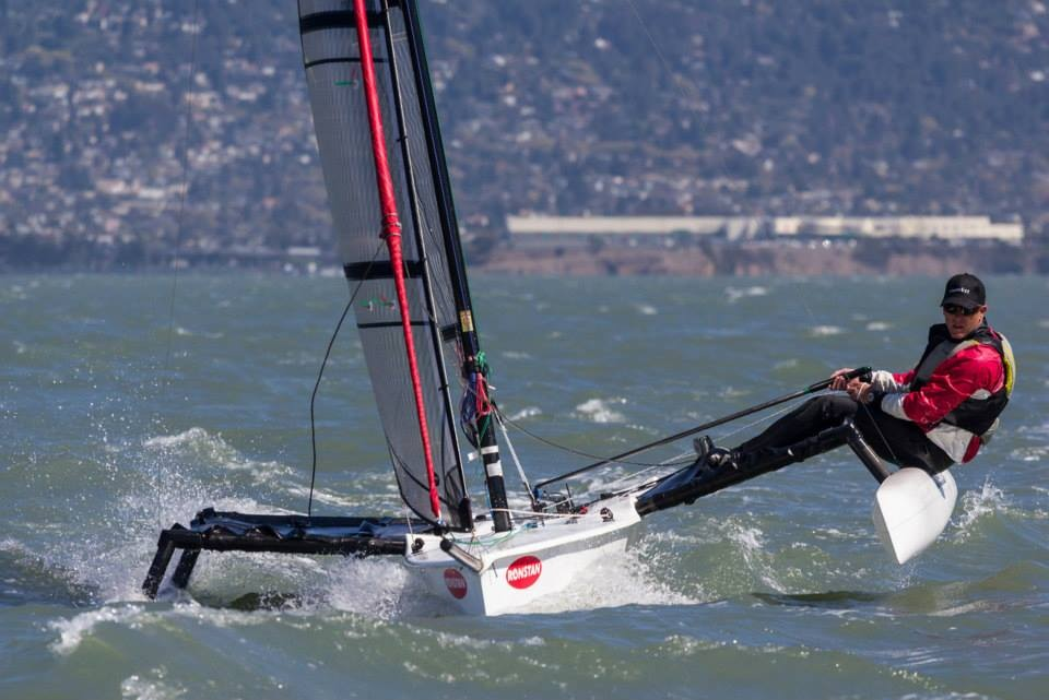 Weta, fastest boat on the water! - Yachts and Yachting