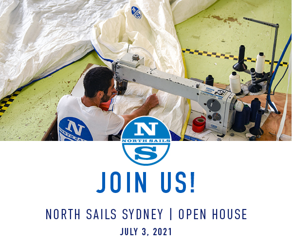 North Sails 2021 AUS Open Day MPU 1